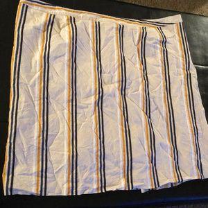 Pencil Skirt - Plus Size
